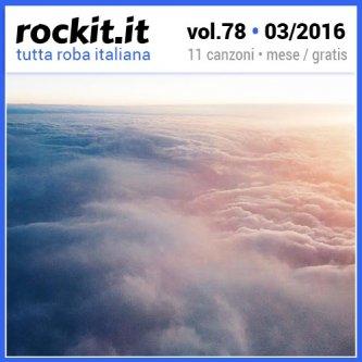 Copertina dell'album Rockit vol. 78, di Flamingo
