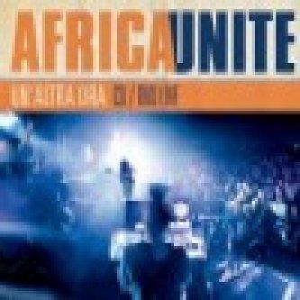 Copertina dell'album Un'altra ora (live + DVD), di Africa Unite