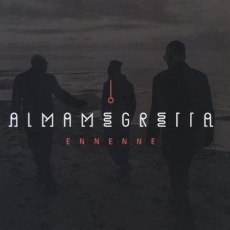Copertina dell'album EnnEnne, di Almamegretta