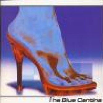 The Blue Cantina
