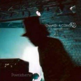Copertina dell'album Poeticherie, di Cappello A Cilindro