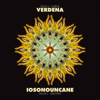 Verdena/Iosonouncane