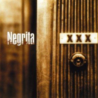Copertina dell'album XXX, di Negrita