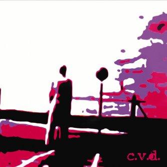 Copertina dell'album test di resistenza all'onda d'urto, di C.V.D.