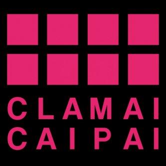 Copertina dell'album Clamai Caipai EP, di Clamai Caipai
