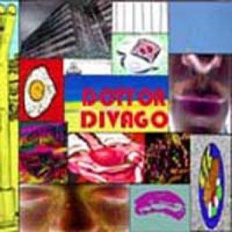 Copertina dell'album s/t, di Dottor Divago