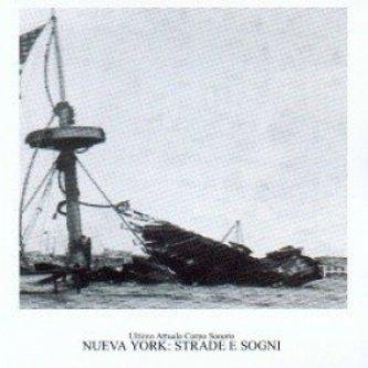 Nueva York: Strade e Sogni