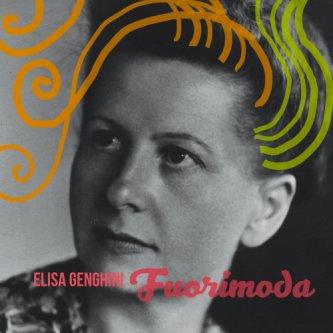 Copertina dell'album Fuorimoda, di Elisa Genghini_Fuorimoda