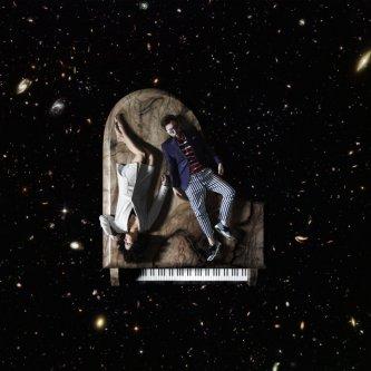 Copertina dell'album Variazioni, di Dargen D'Amico