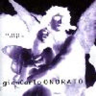 Copertina dell'album Io sono l'angelo, di Giancarlo Onorato