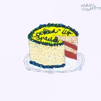 Copertina dell'album Cooked Up Special, di Magic Cigarettes