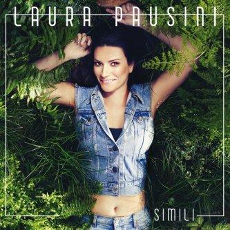 Copertina dell'album Simili, di Laura Pausini