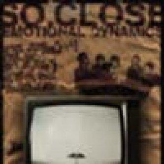 Copertina dell'album Emotional Dynamics, di So.Close