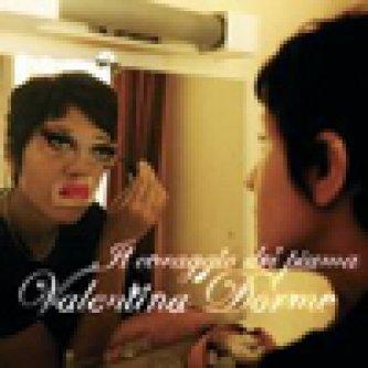 Copertina dell'album Il coraggio dei piuma, di Valentina Dorme