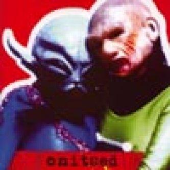 Copertina dell'album Onitsed, di Allun