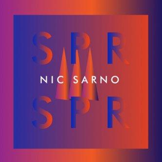 Copertina dell'album SPR SPR, di Nic Sarno