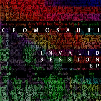 Invalid Session EP