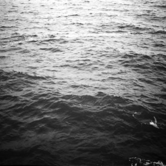 Copertina dell'album Riverberi, di Il Fieno