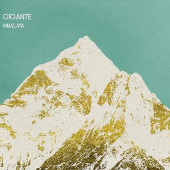 Copertina dell'album Himalaya, di Gigante संगीत