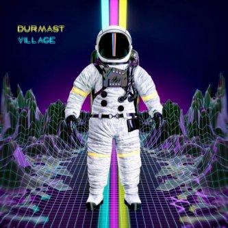 Copertina dell'album Village, di Durmast