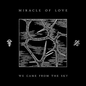 We Came From The Sky EP