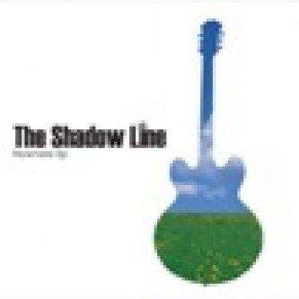 Copertina dell'album Nowhere EP, di The Shadow Line