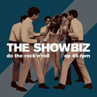 DO THE ROCK'N'ROLL - ep 45 rpm
