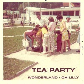 Wonderland - mini EP