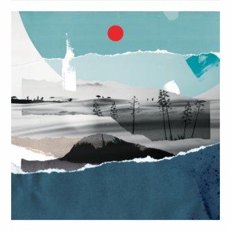 Copertina dell'album Indigo, di New Adventures in Lo-Fi