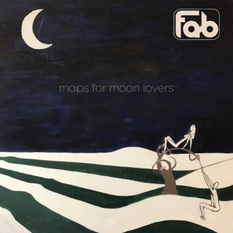 Maps for moon lovers