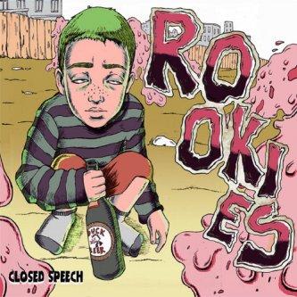 Copertina dell'album Rookies, di Closed Speech