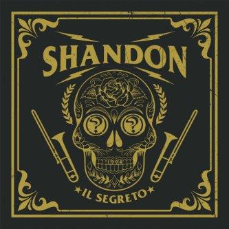 Copertina dell'album Il Segreto, di Shandon
