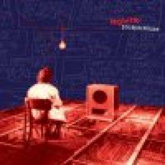 Copertina dell'album Pocapocalisse, di Laghetto