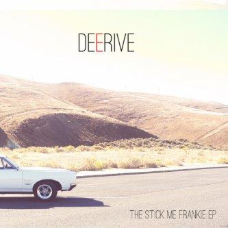 The Stick me Frankie ep