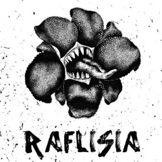 Raflisia EP