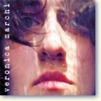 Copertina dell'album Veronica Marchi, di Veronica Marchi