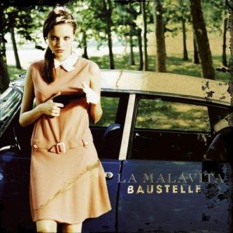Copertina dell'album La Malavita, di Baustelle