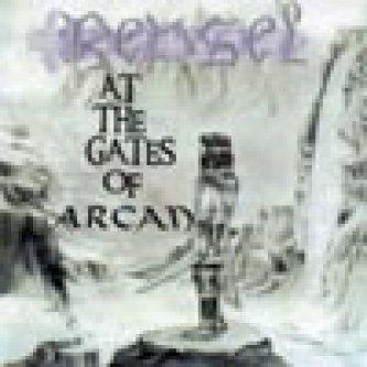 Copertina dell'album At the Gates of Arcan, di Repsel