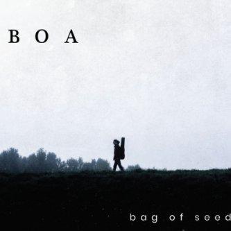 Bag of Seeds