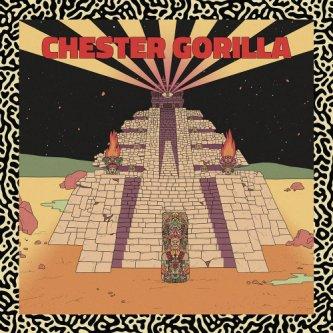 Copertina dell'album Chester Gorilla, di Chester Gorilla