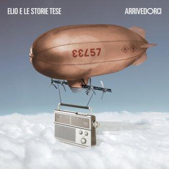 Copertina dell'album Arrivedorci, di Elio e le Storie Tese