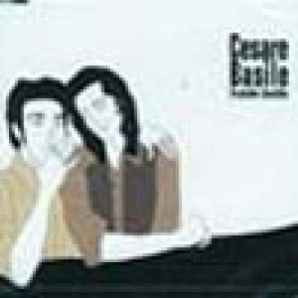 Copertina dell'album Fratello Gentile (cd single), di Cesare Basile