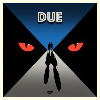 DUE (feat. STABBER)