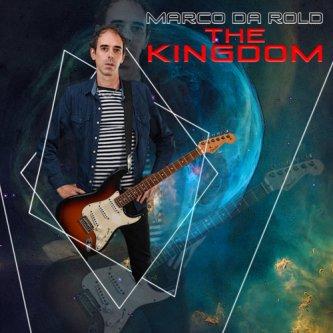 Copertina dell'album The Kingdom, di Marco Da Rold