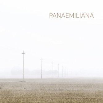 Copertina dell'album Panaemiliana, di Panaemiliana