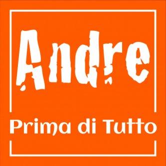 Copertina dell'album Prima di tutto, di ANDRE - single artist