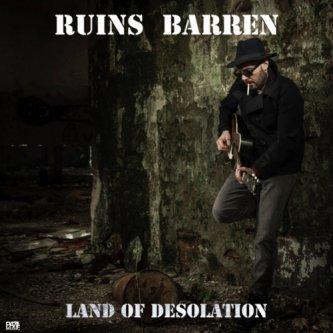 Land of Desolation