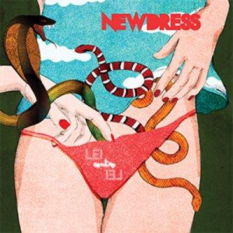 Copertina dell'album LEIcontroLEI, di Newdress