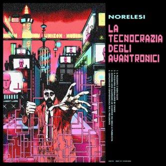 La tecnocrazia degli Avantronici [v.2]