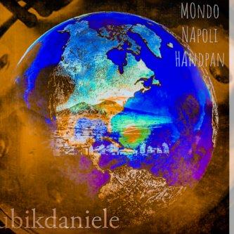Mondo Napoli Handpan